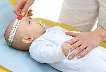 两个月婴儿体重,新生儿出生后的这两个月里,只长个子不长体重,说明母乳质量低!