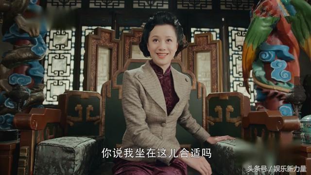 娘道剧情介绍,《娘道》大结局:隆万氏抱着金条死在瑛娘手中,隆夫人获救
