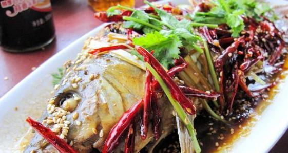 鲤鱼的做法,鲤鱼最好吃的18道做法,简单易学,开胃下饭,比饭馆还好吃