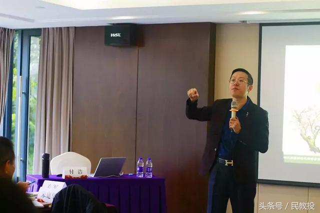 教育与营销,中国教育营销实战专家付浩:新时代的教育营销趋势