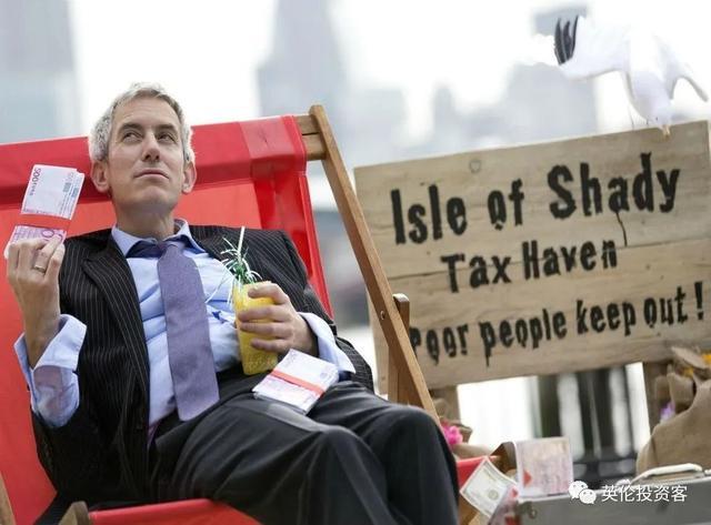 为何美国这三个国外海岛能变成全球节税第一?