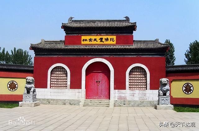 姓卢的名人,范阳卢氏|汉朝至隋唐著名大族,卢植显名东汉,肇其基业