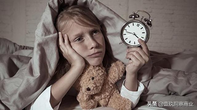 2分钟陪你发掘睡眠经济的五大创业商机