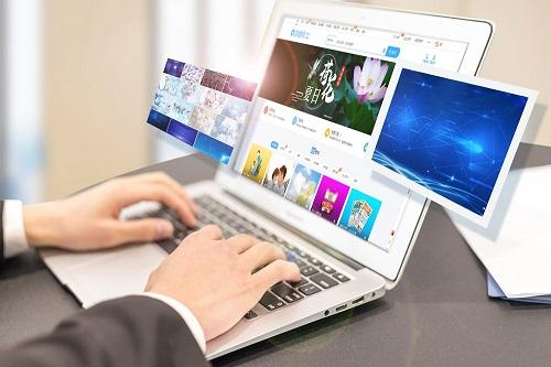 公司网页制作,客户喜欢的企业网站一般制作成这样