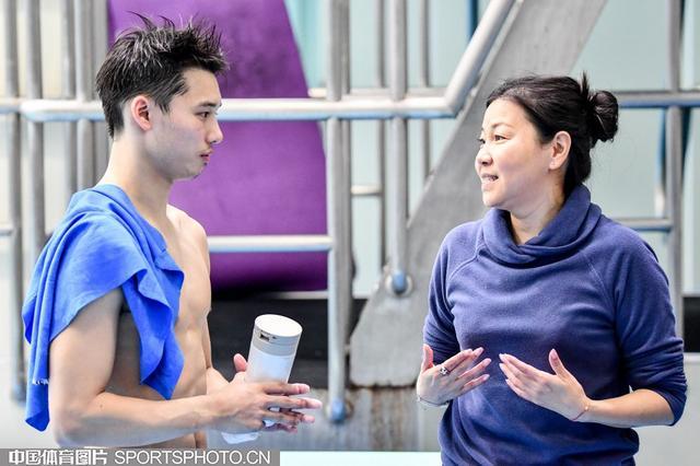 重磅!周继红当选国际泳联副主席 全球新闻风头榜 第3张