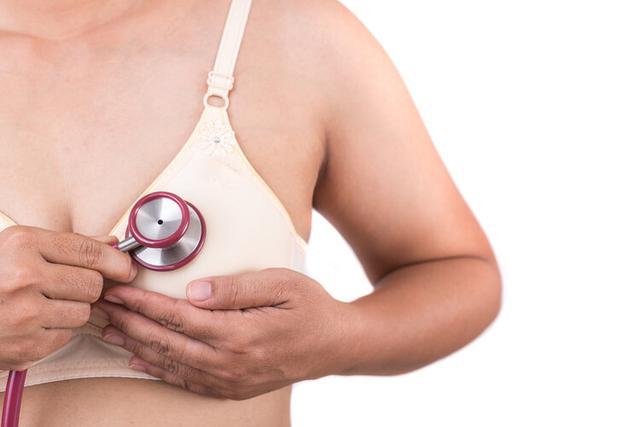 乳房头疼是怎么回事,乳房痛是乳腺癌?乳房疼痛考虑这5种原因
