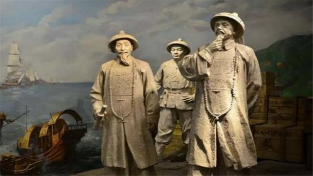 林则徐简介,美国为何要在寸土寸金的纽约,为林则徐铸铜像?其用意深远