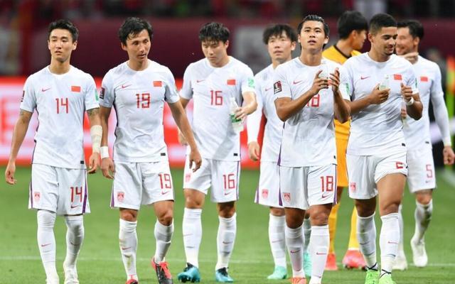 提前决战?曝国足6月7日先踢菲律宾 与马尔代夫比赛延后 全球新闻风头榜 第1张