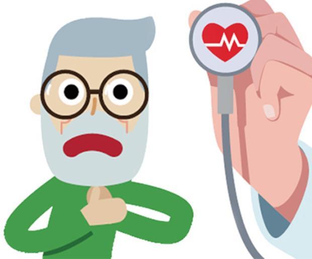 心脏隐隐作痛怎么回事,所有的检查都正常,为啥我的心脏还疼?