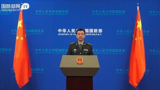 国防部:中印边界西段有关事态责任不在中方 全球新闻风头榜 第1张