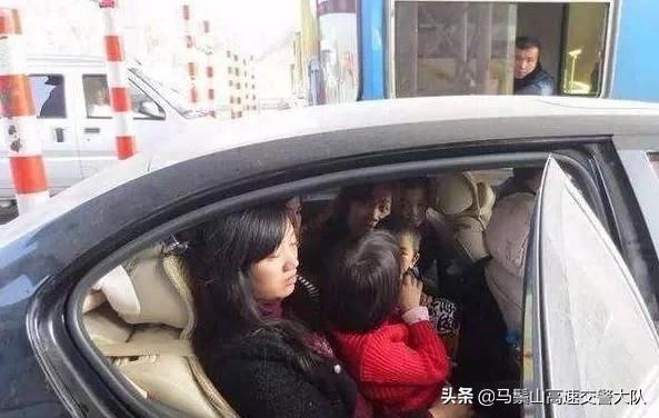 5大人1个婴儿算超载吗,5座车已有5位成年人,再抱一个婴儿算超载吗