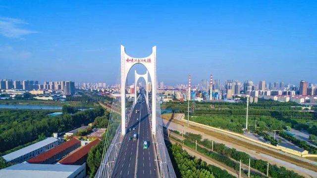 2021年第一季度,山东省仍是这六个大城市入选