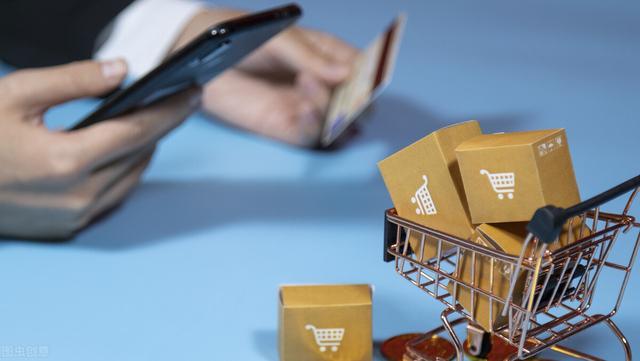 从门店零售到网络技术,产生了新的机遇,铸就了一批有钱人