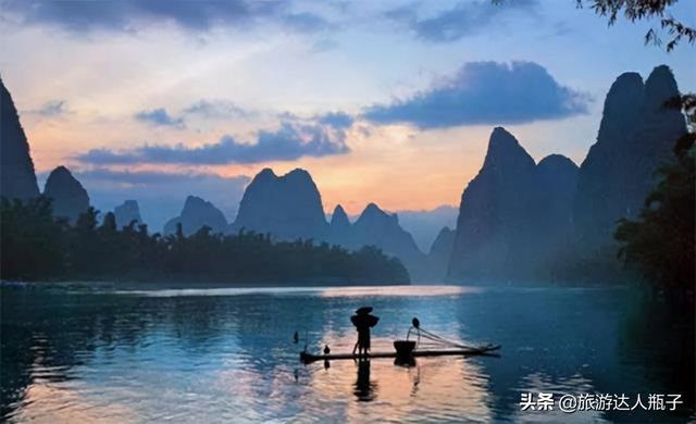 桂林旅游攻略必去景点,桂林怎么玩省钱省心,必去哪些景点,行程如何安排,5日游攻略推荐