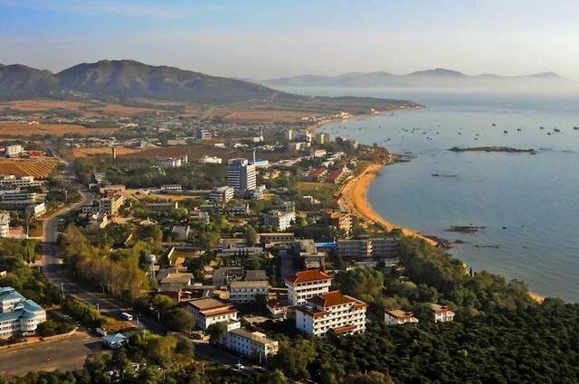 3座辽宁省最有象征性,也最有发展前景的环境优美小镇