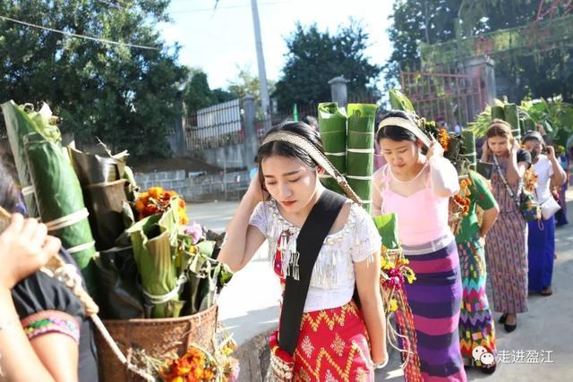 景颇族的传统节日,疫情下的忆节庆 ——景颇新米节