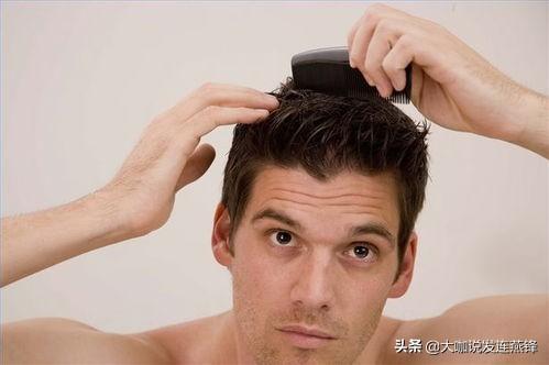 头皮毛囊炎怎么治疗,植发后出现毛囊炎,这5个解决方法你可以试试