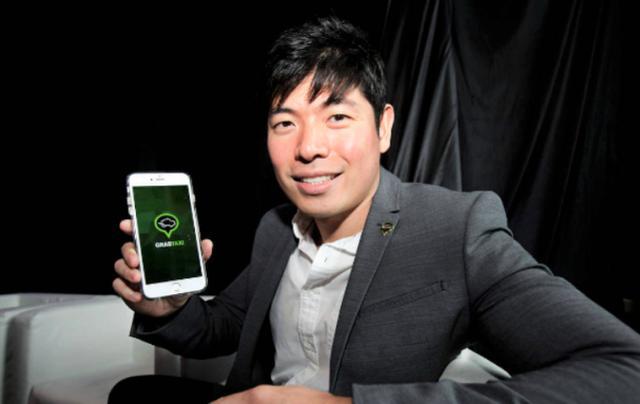 网络公司简介,东南亚第一大独角兽:估值超过千亿,是滴滴、美团、支付宝结合体