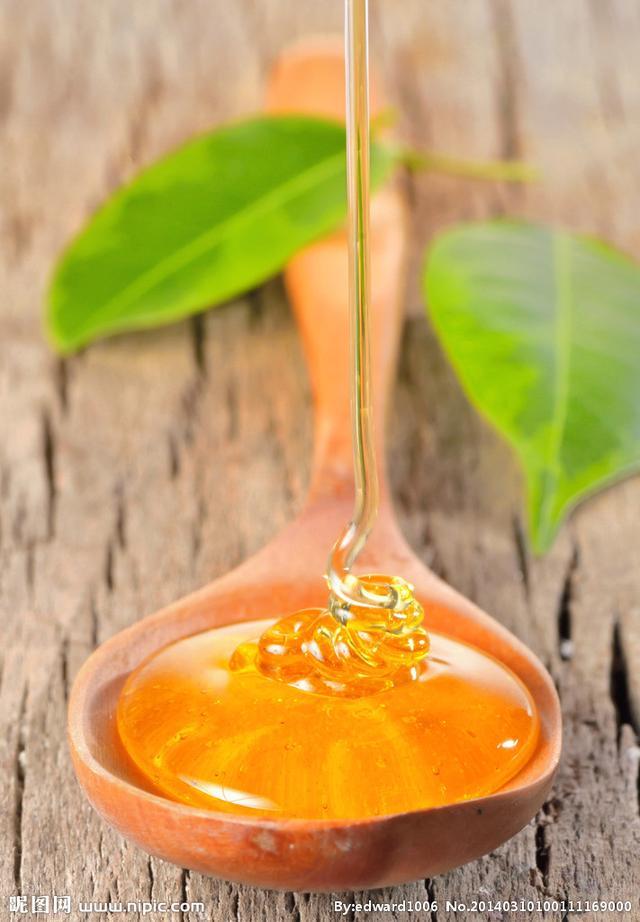 蜂蜜的正确吃法,蜂蜜你喝对了么?