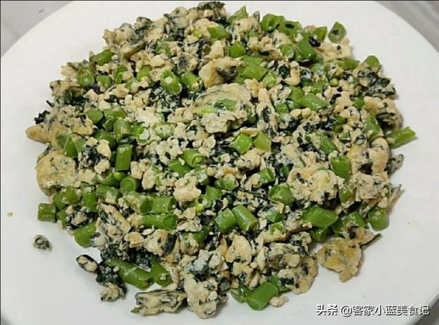 苏叶的吃法,紫苏这5种健康吃法,很多人都没有吃过,简单下饭,小孩也超爱吃