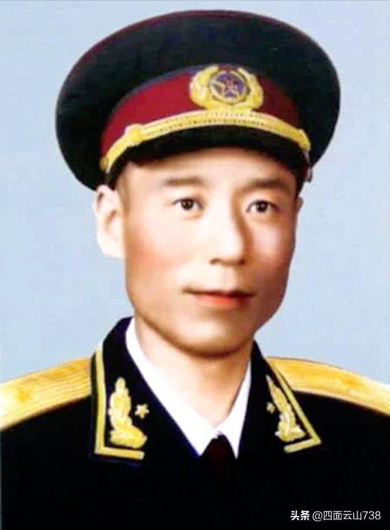 西安的名人,陕西省近现代人物简介(41)