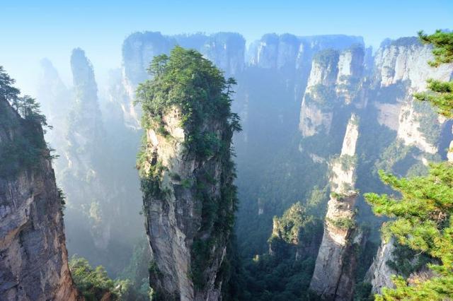 湖南景点大全,推荐必看的湖南十大旅游景点
