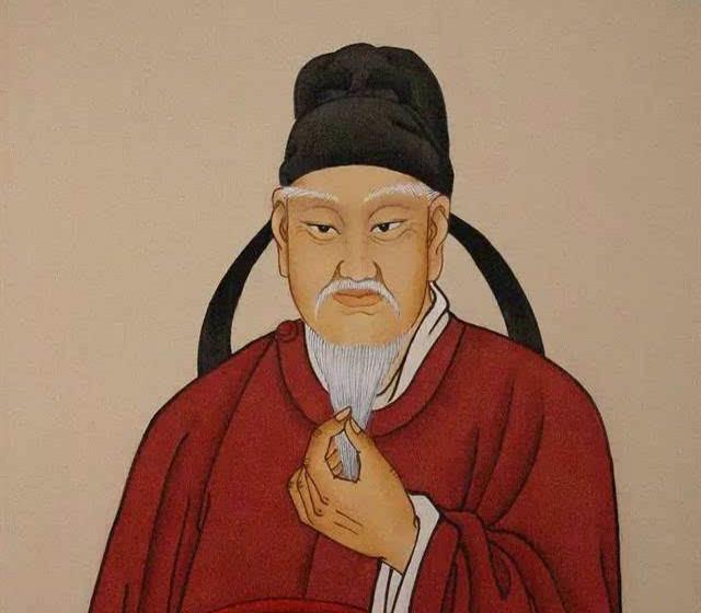 """姚的名人,开元之治的缔造者姚崇,因何被誉为""""三起三落""""的宰相?"""