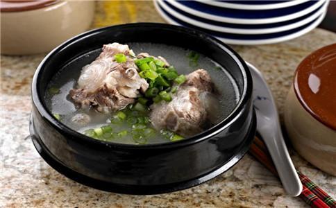 汤骨怎么做,营养丰富的大骨炖汤怎么做 一起来看看