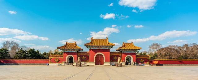沈阳故宫简介,东北也有座故宫,以众多藏品闻名,可媲美北京故宫