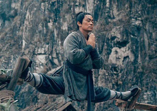 又一部新片加入混战,2021年春节档王宝强火力全开 新生态 第3张