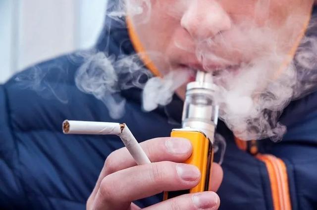电子烟比香烟毒7倍,还会导致基因变异引发肺癌,你听到的是骗局