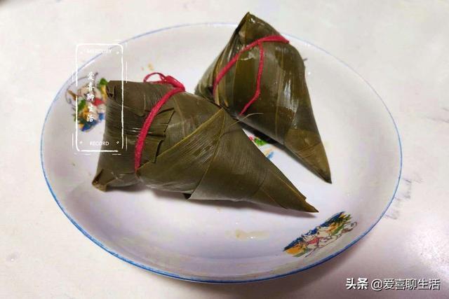 粽子的做法和配料,金秋十月吃粽子,比例配方都在这,教你包出软糯鲜香又紧实的粽子