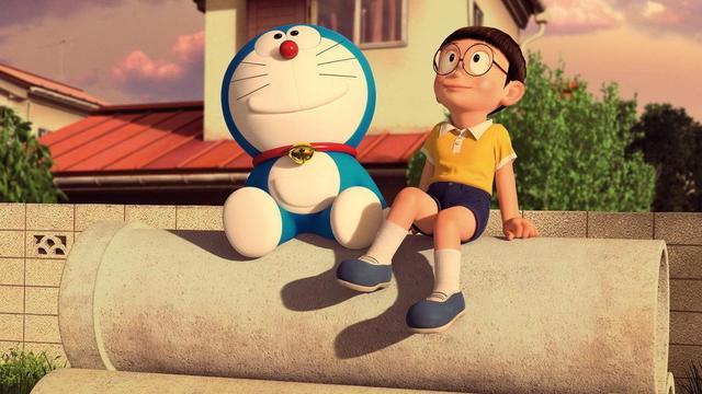 《哆啦A梦:伴我同行2》六一期间票房爆棚 国产动画任重而道远 全球新闻风头榜 第2张