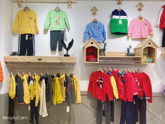 服装店投资,开一家童装店大概需要启动多少资金?