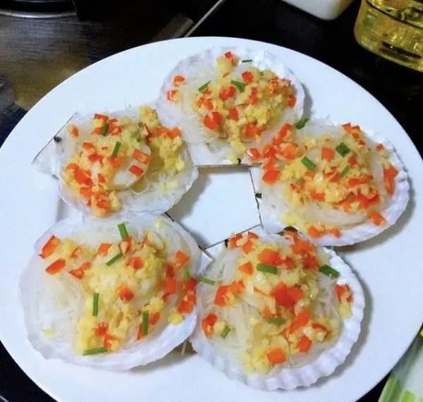 各种海鲜的吃法,百吃不腻的常见海鲜40种做法,劲爆爽口,爱吃海鲜的值得收藏