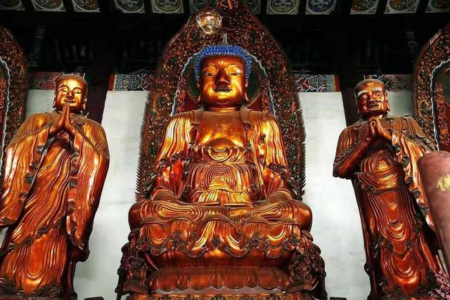 成语于,15个常用成语,都出自佛教,看看你知道几个?