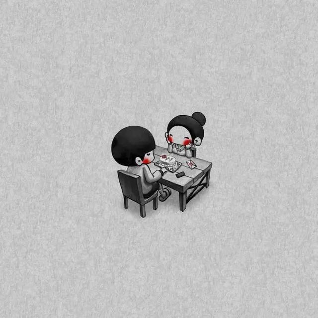 可爱的句子,可爱到爆的小甜句子,浪漫至极,怎么听都不会腻!