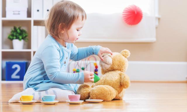 婴儿2个月,成长须知|1岁2个月的宝宝发育特点