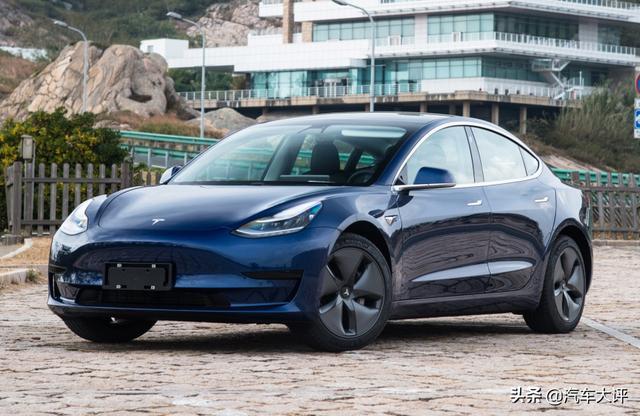 2021年3月中国奢华品牌汽车销售量公布