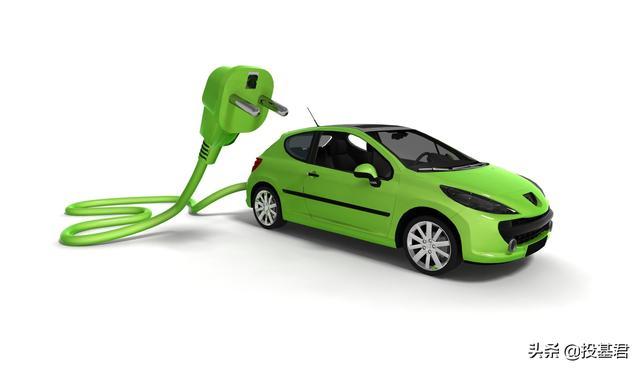 倍新投资,全面解析:新能源汽车的投资机会