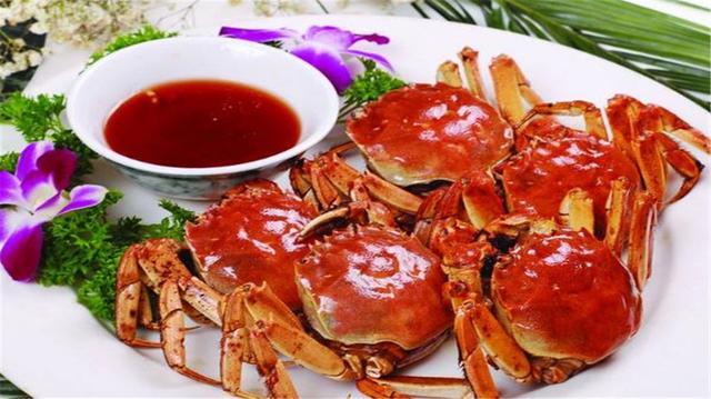 蟹品种,世界上最好吃的4种螃蟹,澳洲皇帝蟹上榜,你都吃过哪些呢