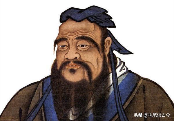 叶公好龙的故事和寓意,叶公好龙的真相:只因崇尚法治得罪孔子,竟被儒家抹黑上千年