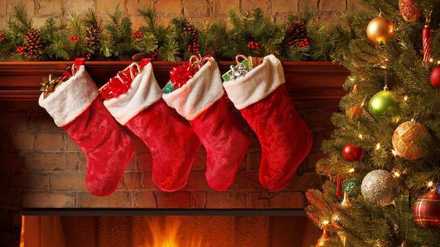 节日快乐英文,圣诞快乐可以说 Happy Christmas 吗?