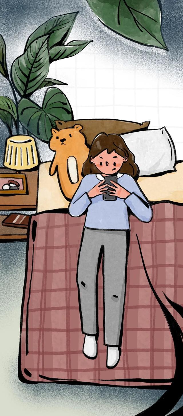 在线成人漫画,成年人谈恋爱,不敢纵欲!(漫画)