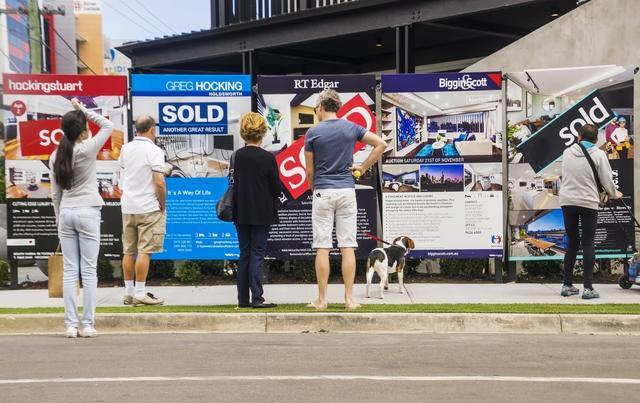 澳大利亚房产投资,去年说跌三成,今年又说要涨三成,澳洲房地产这波涨势能长久么?