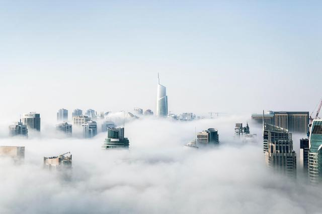 描写雾的句子,《牧和的诗》——雾