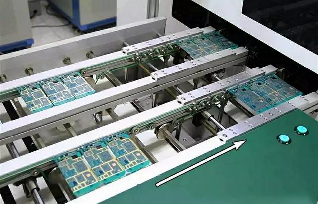 电子怎么做,2分钟让你了解电路板制造车间生产工序,进过大型电子厂都知道