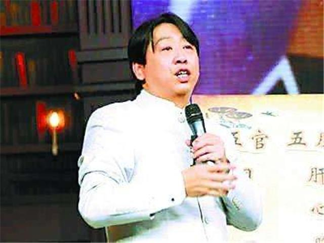 """姓汤的名人,""""中国食疗第一人""""张悟本,曾宣称绿豆汤包治百病,他现状如何了?"""