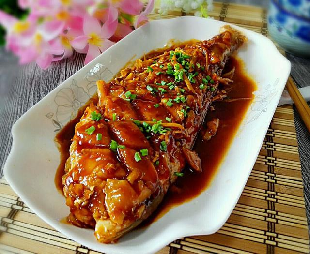 猪肉的做法大全,猪肉太贵不如吃鱼,鱼的18种做法大全,每天一条,喜欢的收藏备用