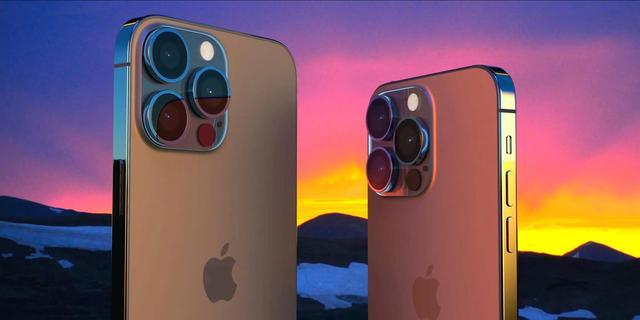 iphone13全系机型怎么选?听听内行人建议:一定考虑这3点